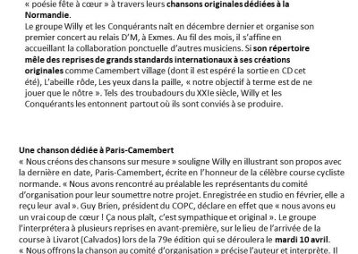 revue de presse willy les conquérants-mars (2)