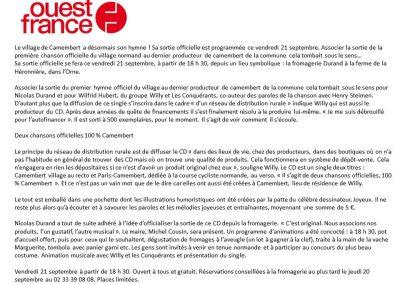 presse willy et les conquérants (4)